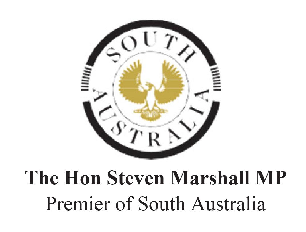 The Hon Steven Marshall MP Premier of South Australia